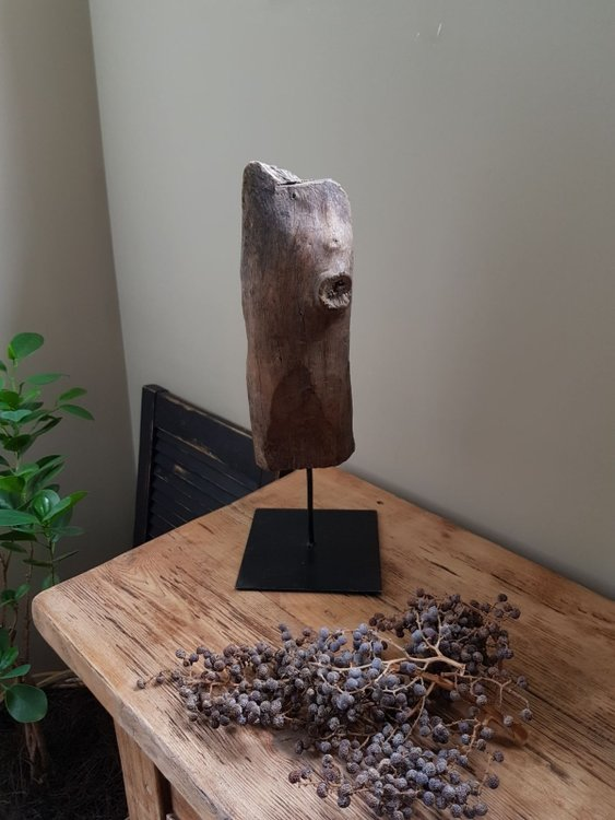 Ornament hout